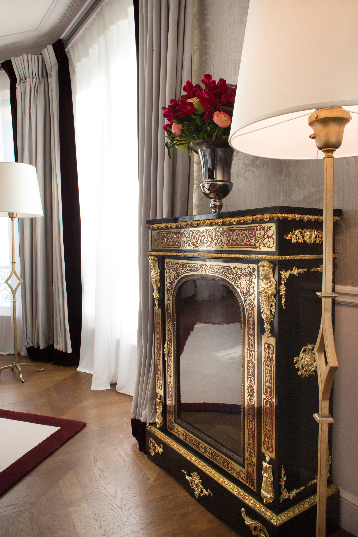 Hotel Paris Londres Et New York