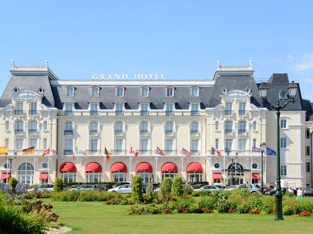 Casino Dijon Centre Ville