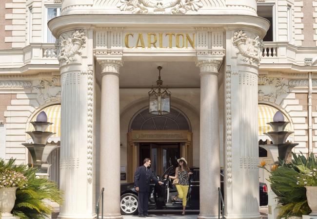 Un yacht une villa une chambre en derni re minute cannes dailybedroom - Prix chambre carlton cannes ...
