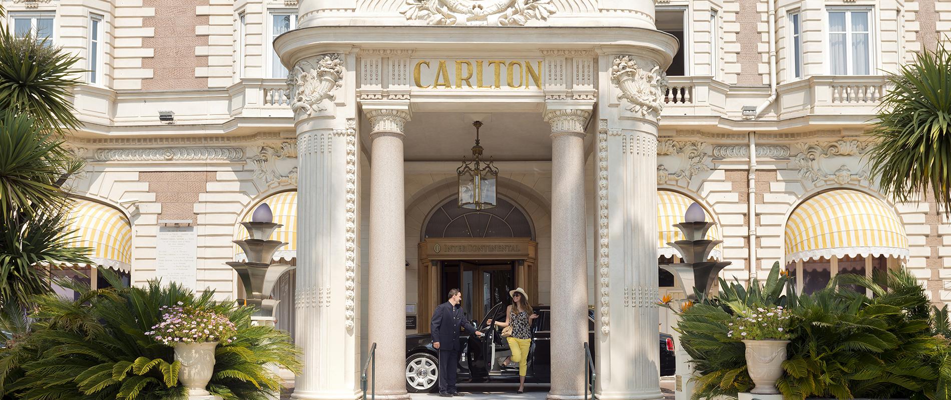 Un yacht une villa une chambre en derni re minute cannes dailybedroom - Hotel carlton cannes prix chambre ...