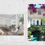 explorations chics avec marin montagut dailybedroom. Black Bedroom Furniture Sets. Home Design Ideas