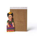 frida-kahlo-artist-pocket-sketchbook-bookmark