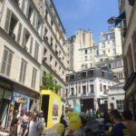 Pop Up Rue Flandre