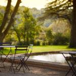 Domaine Fontenille jardins