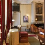 Dukes Palace Bruges