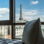 Le Parisis vue