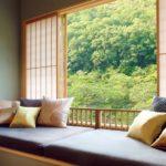 Chambre Ryokan Kyoto