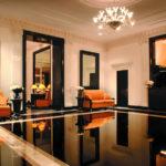 Carlyle Lobby New York