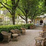 Le Pigonnet Aix en Provence