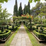 Le Pigonnet Jardin Aix